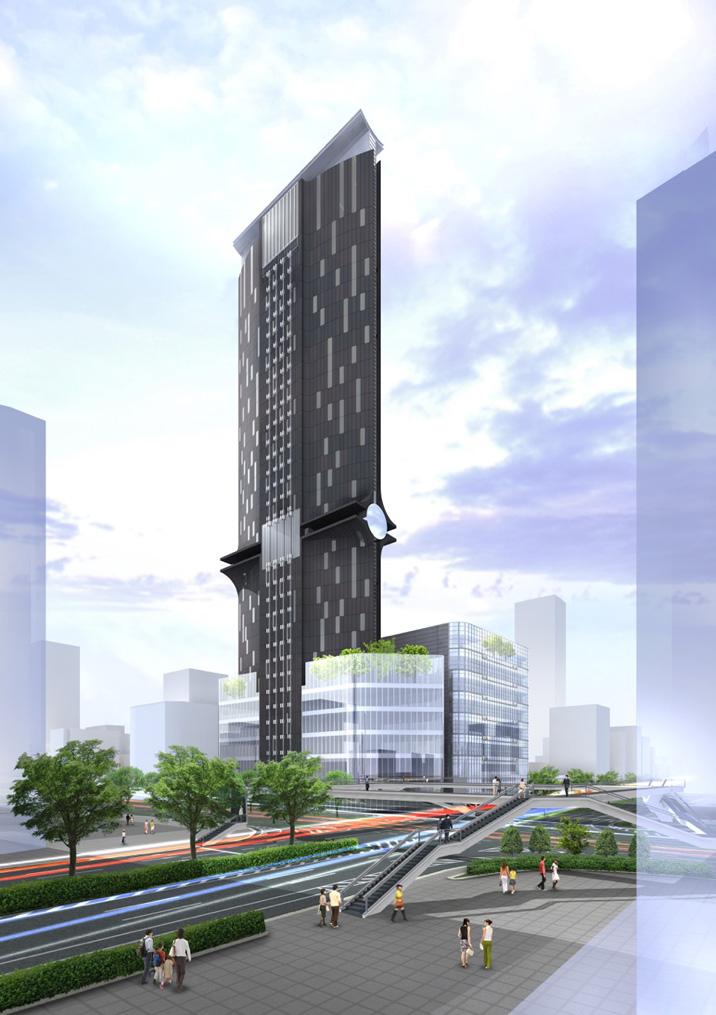 名古屋 K_tower