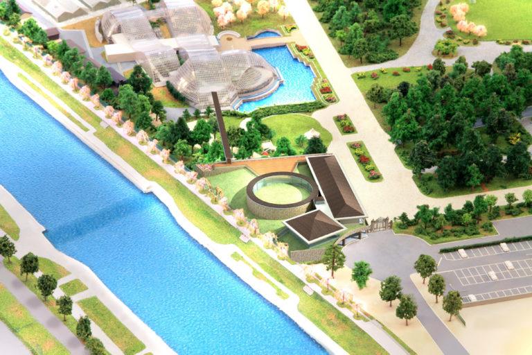 京都府立植物園施設整備計画