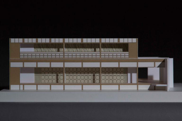 (仮称)明治の家の改装計画