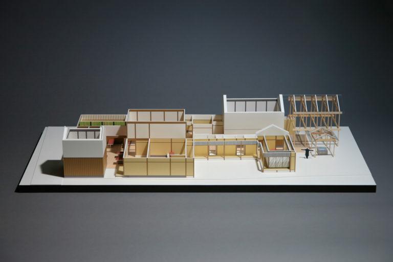 豊澤酒造旧酒蔵再生計画