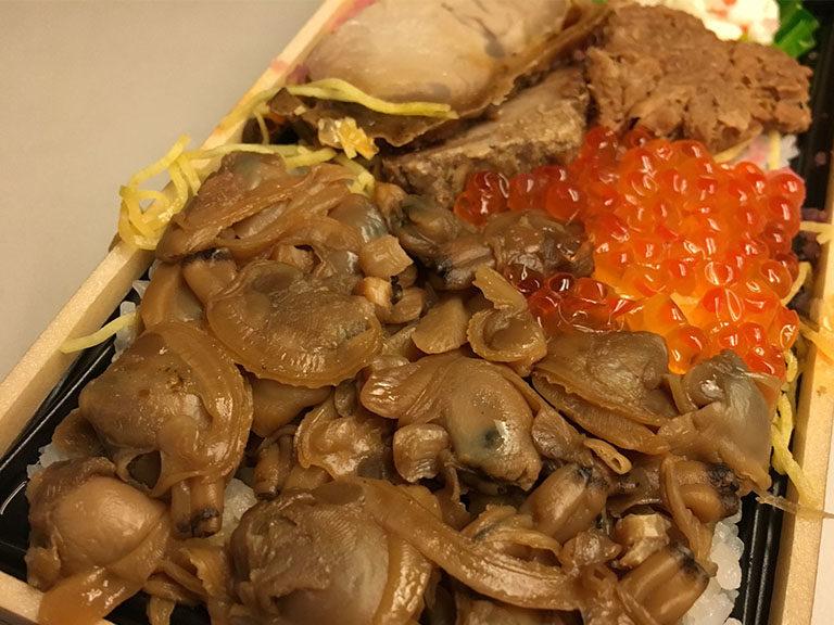 東京駅〜皇居 +お弁当レポ2