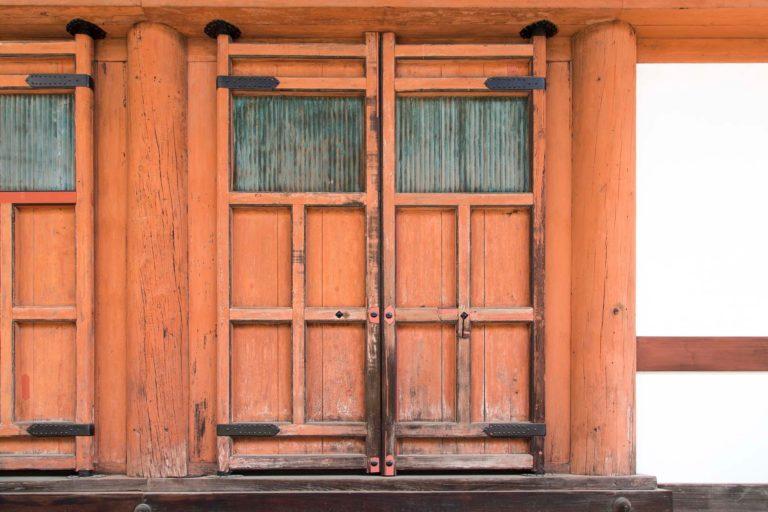 フィールドワーク東寺